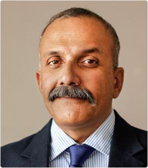 Mr. R. Gopinath