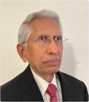 Mr. R. Jagadish Chandran
