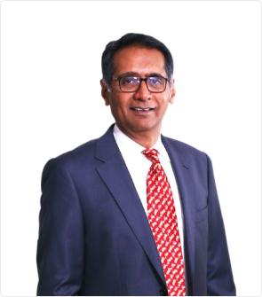 Dr. Jairam Varadaraj