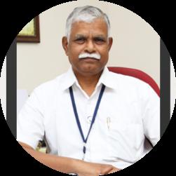 Dr. G. Manoharan