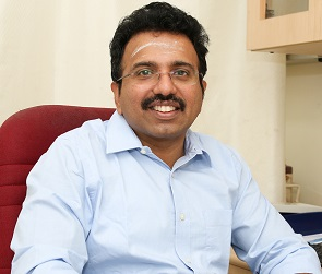 Dr M R Bala Senthilkumaran
