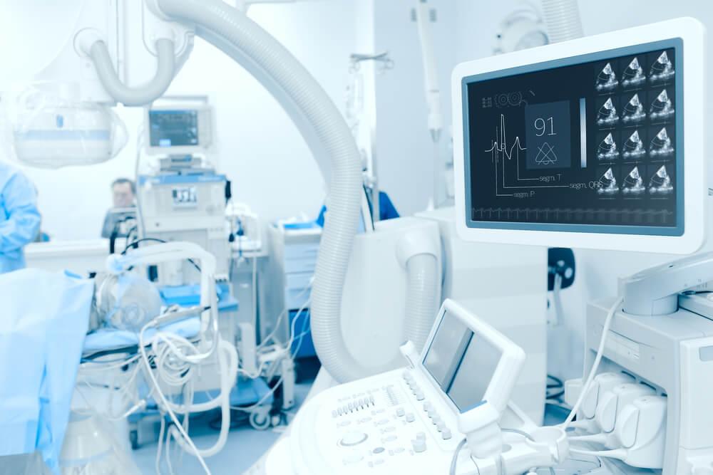 Cardiac Technology