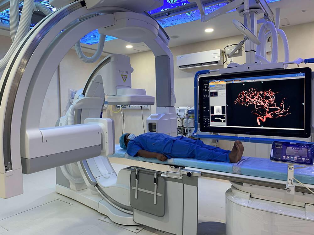 Interventional-Radiology