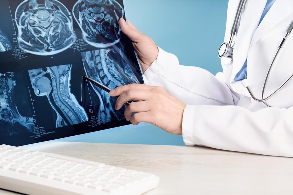Neuro spinal surgery