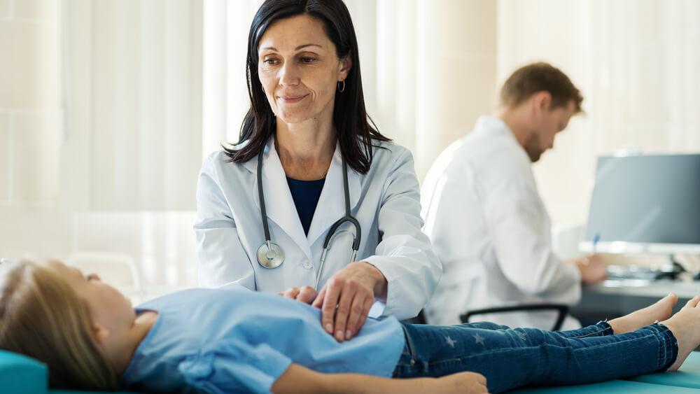 Paediatric Gastroenterology