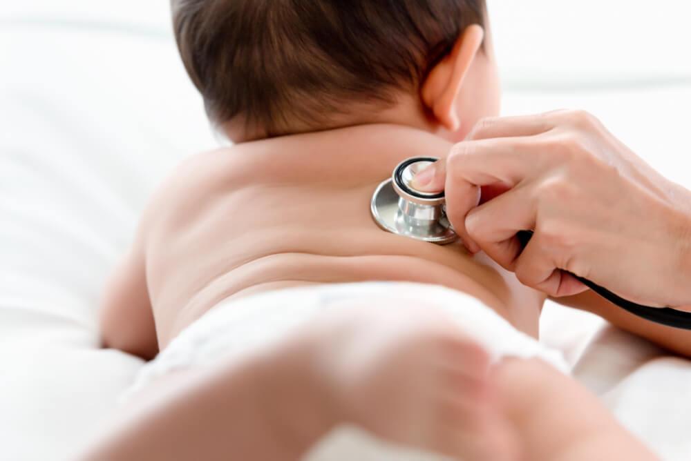 Paediatric OP
