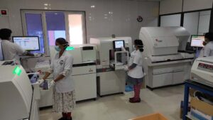 lab medicine
